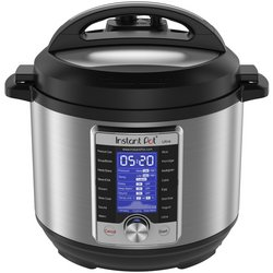 Instant Pot Ultra Tracker