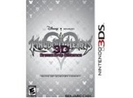 Kingdom Hearts 3D Dream Drop Distance Collectors Edition