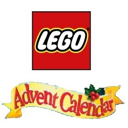 LEGO Advent Calendar 2015 Tracker