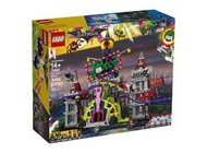 The Joker Manor 70922