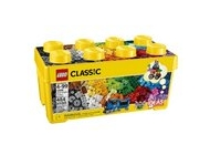 Creative Brick Box
