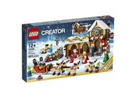 Santa's Workshop 10245