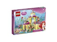 Disney Princess Ariel's Undersea Palace 41063