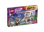 LEGO Friends Livi's Pop Star