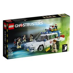 Lego Ghostbusters Tracker