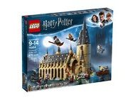 Harry Potter Hogwarts Great Hall 75954
