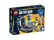 Doctor Who 21304