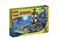 Haunted Lighthouse 75903