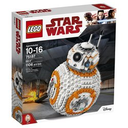 LEGO Star Wars BB-8 Tracker