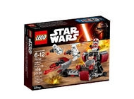 Galactic Empire Battle Pack 75134