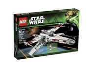 Red Five X-Wing Starfighter 10240