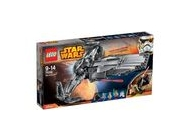 Sith Infiltrator 75096