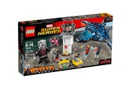 Airport Battle 76051
