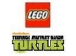 LEGO Teenage Mutant Ninja Turtles 791xx Line Tracker