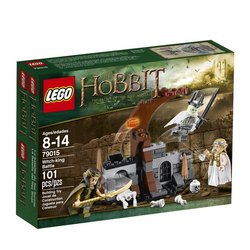 LEGO the Hobbit Witch-King Battle 79015 Tracker