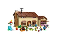 The Simpsons House 71006