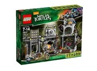 Turtle Lair Invasion 79117