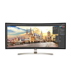 LG 38UC99-W 38-Inch Curved UltraWide Monitors Tracker