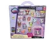 Littlest Pet Shop City Fashion Pet