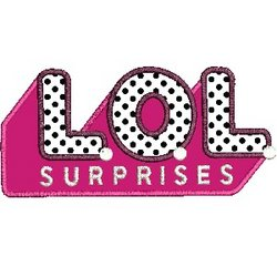 CA LOL Big Surprise Doll Tracker