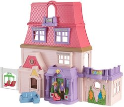 Loving Family Dollhouse Tracker
