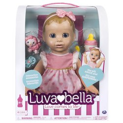 Luvabella Doll In Stock Tracker Zoolert