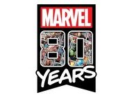 Marvel 80th Anniversary Series