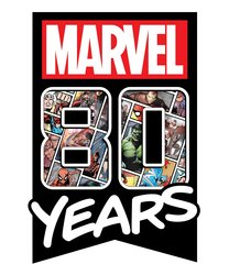 Marvel 80th Anniversary Series Tracker