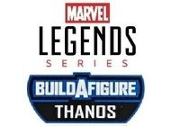 Marvel Legends Series Endgame Thanos