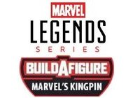 Marvel Legends Marvel's Kingpin Series