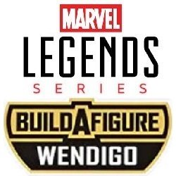 Marvel Legends BAF Wendigo Series Tracker