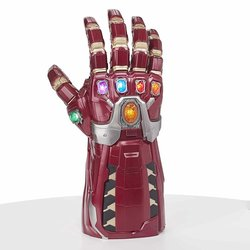 Marvel Legends Endgame Power Gauntlet Articulated Electronic Fist Tracker