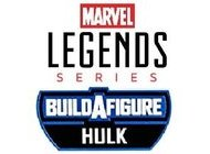 Marvel Legends Hulk Series