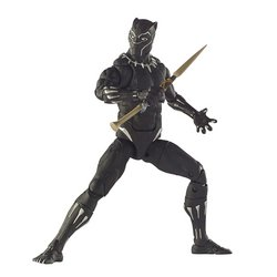 Marvel Legends Series 12-inch Tracker
