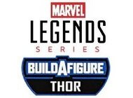 Marvel Legends Thor Series