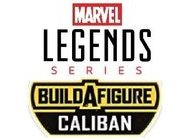 Marvel Legends Series Caliban
