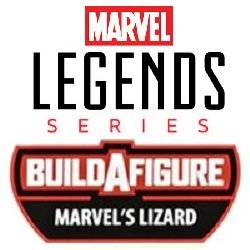Marvel's Lizard Series Tracker