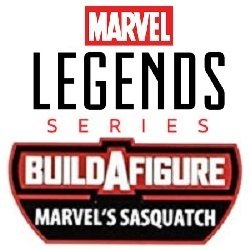 Marvel's Sasquatch Series Tracker