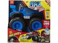 Max Tow Truck Turbo Speed