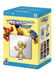 Mega Man Legacy Collection 3DS Tracker