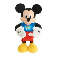 Disney Mickey Mouse Clubhouse Hot Diggity Dancing Mickey Tracker