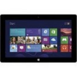 Microsoft Surface 2 Tracker