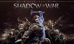 Middle-Earth: Shadow Of War Tracker