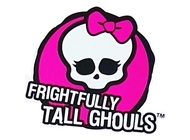 Frightfully Tall Ghouls