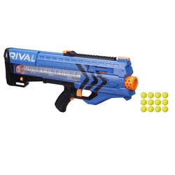 Nerf Rival Tracker