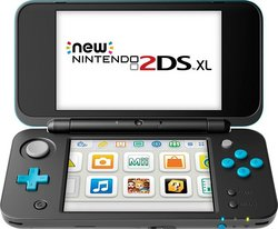 Nintendo New 2DS XL Tracker