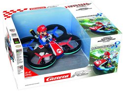 Carrera RC Nintendo Mario-Copter Tracker