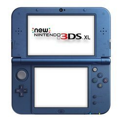 CA Nintendo new 3DS XL Tracker