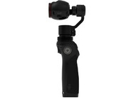 Osmo Gimbal and 4K Camera