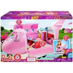 Barbie Pink Passport Glamour Vacation Jet In Stock Tracker
